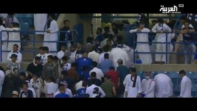 الدوري يقترب من الهلال.. ثم يعود إلى النصر.. لقطة ختام