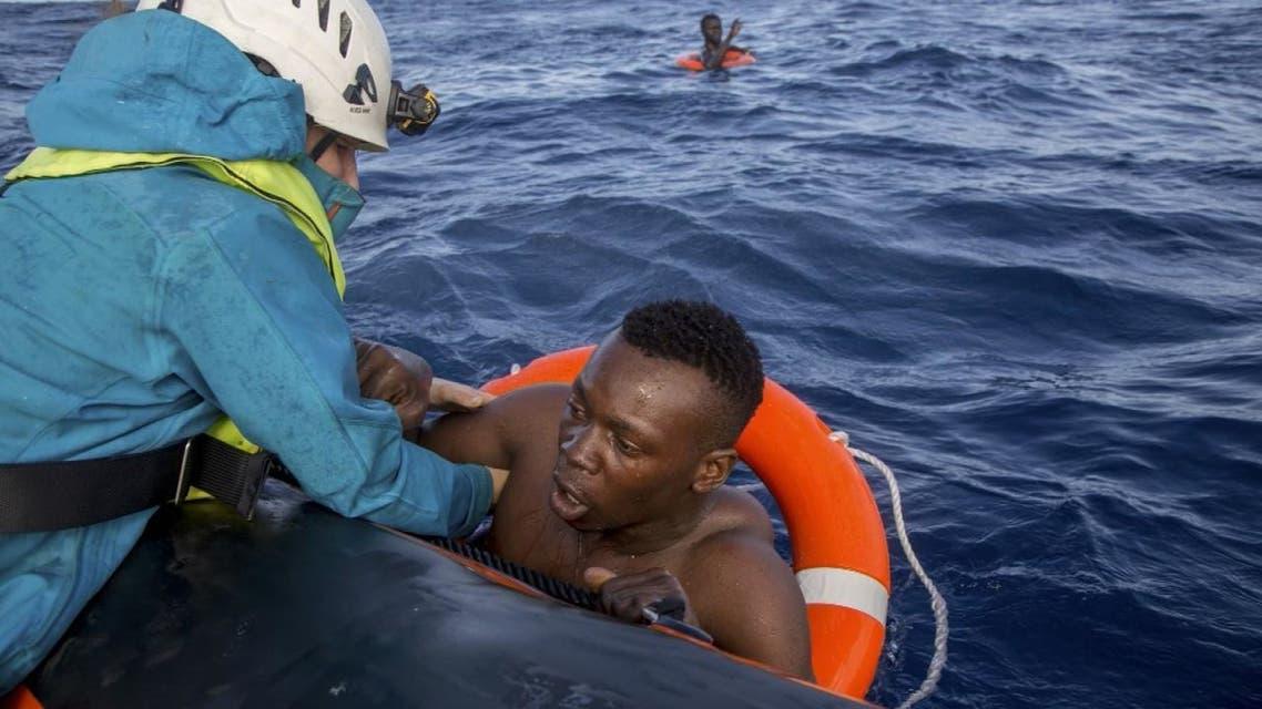 المنظمة الدولية للهجرة: ارتفاع معدلات وفيات المهاجرين من ليبيا