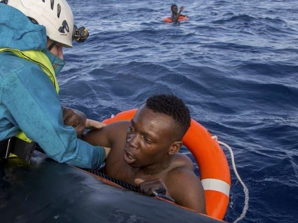 العثور على 38 جثة إضافية لمهاجرين غرقوا قبالة سواحل تونس