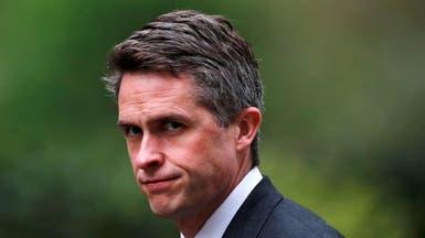 """بعد إقالته بسبب """"هواوي"""".. وزير بريطاني: التحقيق سيبرئني"""