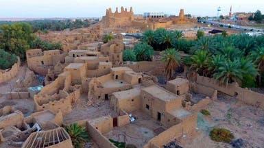 حي تاريخي شمال السعودية يستعد لدخول التراث العالمي