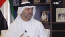 سعودی عرب اور امارات میں اتحاد خطے کی سلامتی کی اساس ہے: قرقاش