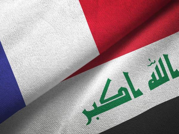 """""""خريطة طريق استراتيجية جديدة"""" بين العراق وفرنسا"""