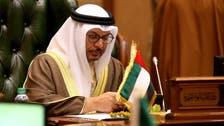 Gargash: UAE looking forward to GCC summit amid 'time of dispersion, anxiety'