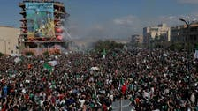 Algerians protest for 11th Friday to push power elite out