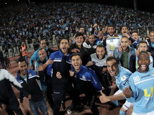 الفيصلي يتوج بلقب الدوري الأردني للمرة الـ 34 في تاريخه