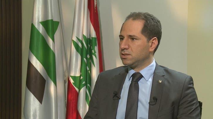 سامی الجمیل: حزبالله میخواهد پرونده انفجار بندر بیروت را دفن کند