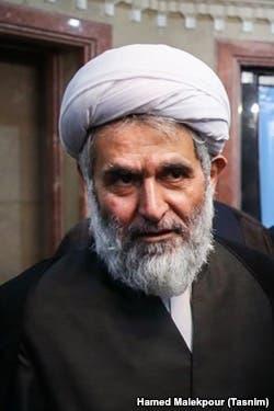حسين طائب رئيس جهاز استخبارات الحرس الثوري