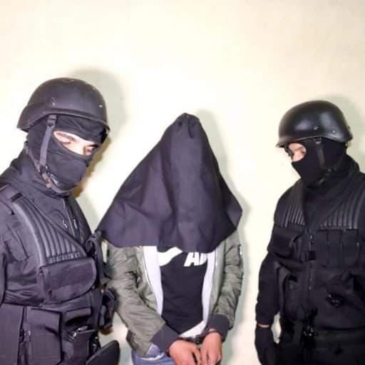 المغرب يعلن عن تفكيك خلية إرهابية في طنجة