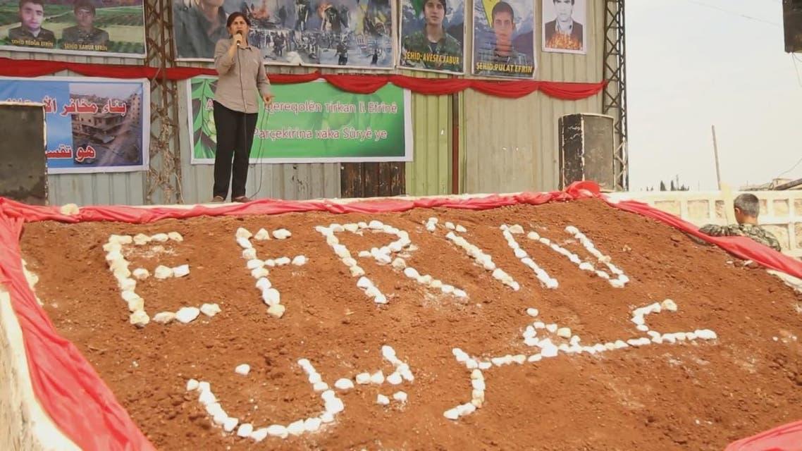مجلس أكراد شمال سوريا.. تركيا تهجرنا بشكل ممنهج