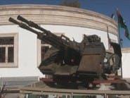 الجيش الليبي يلاحق تنظيم داعش في جنوب البلاد