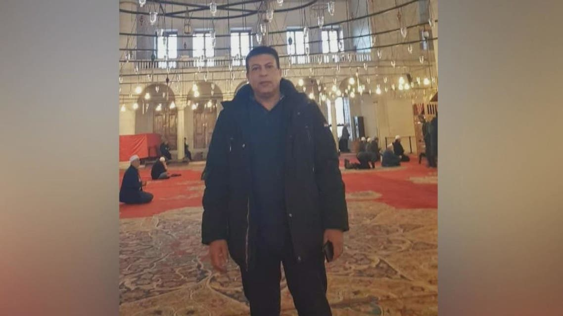 عائلة زكي مبارك لتركيا: اين الجثة؟