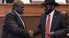 Washington welcomes South Sudan deal on unity government