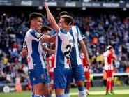 إصابة 6 لاعبين من إسبانيول بفيروس كورونا