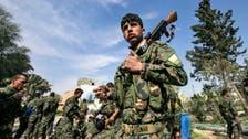 Car bomb kills Kurdish police officer in northeast Syria