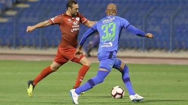 الاتفاق يخسر من الفتح ودياً قبل مواجهة الهلال في الدوري
