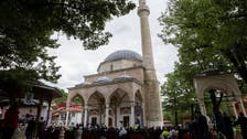 War-ravaged Bosnian mosque reopens in a move towards reconciliation