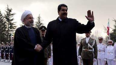 قبيل وصول ناقلات النفط الإيرانية.. فنزويلا تجري تجربة صواريخ