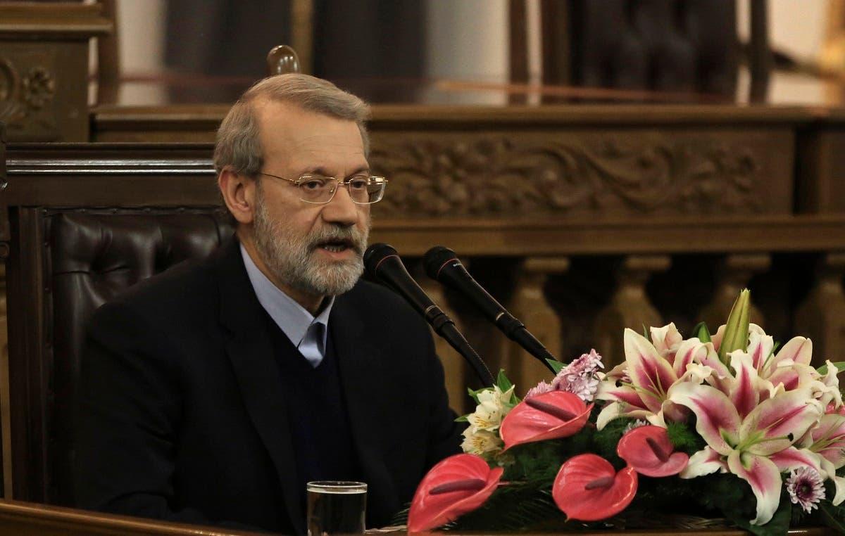 علی لاریجانی (بایگانی)