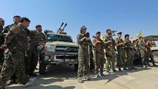 داعش کے قیدیوں کی شامی جیل میں بغاوت، چار قیدی فرار میں کامیاب