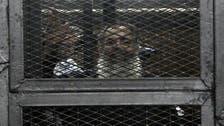 Hardline Egyptian Islamist receives five-year sentence for court siege case