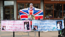 Baby wait goes on for Meghan, Prince Harry and royal fans