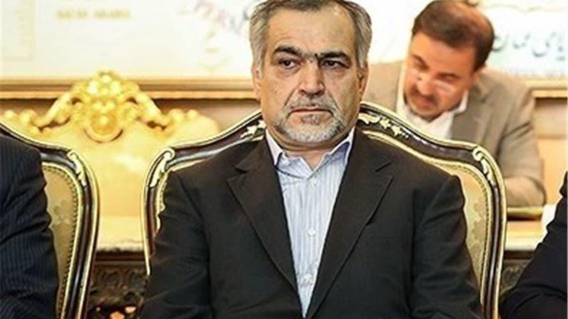 برادر رئیسجمهوری ایران