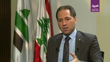 Hezbollah militia has taken over army's role at border, alleges Sami Gemayel