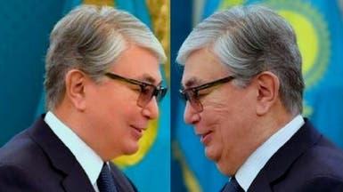 رئيس كازاخستان الانتقالي يكتشف سر الشباب الدائم