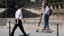 Israeli-backed UAE e-scooter company FENIX expands to Turkey