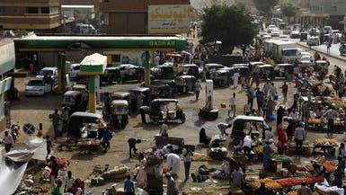 السودان.. أزمة وقود خانقة تلحق بشح السيولة