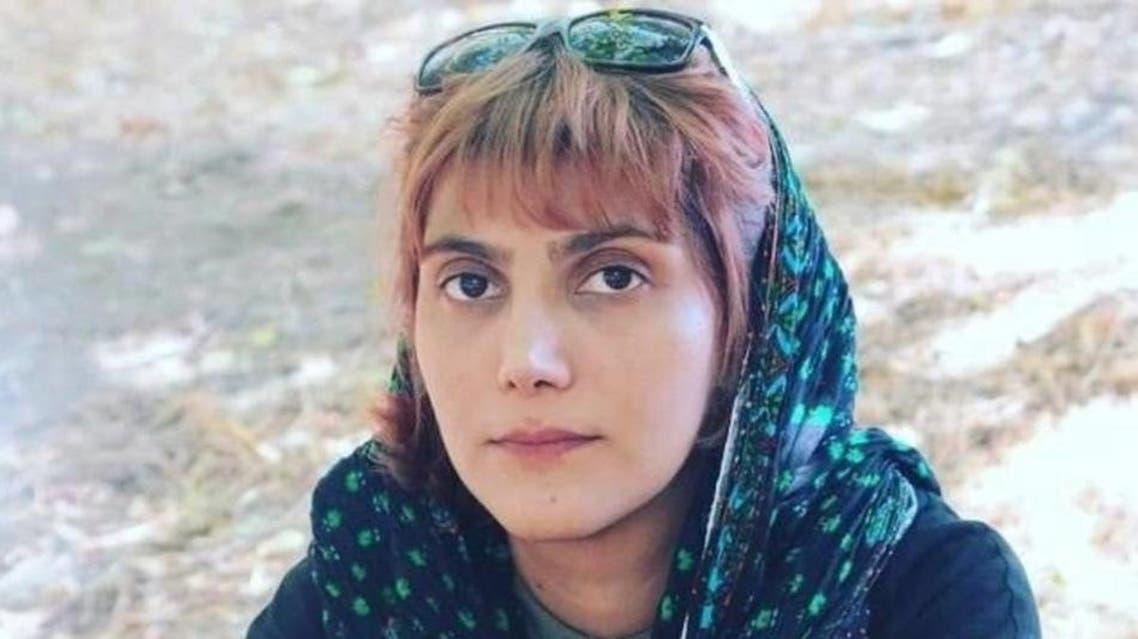 Iran: Femlae Journalist Abr