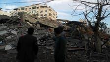 سمندر کی سمت سے غزہ پر اسرائیلی حملہ، فلسطینیوں کی جوابی راکٹ باری