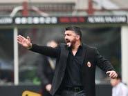 غاتوزو مدرباً جديداً لنابولي خلفاً لأنشيلوتي