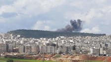 شام کے سرحدی علاقے میں جھڑپ، تین ترک فوجی افسروں سمیت 23 ہلاک، 40 زخمی