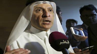 فيديو.. مسؤول قطري يصف المصريين بالأعداء