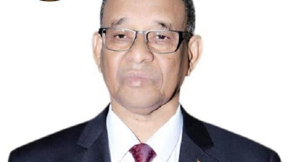 عبدالمجید ادریس