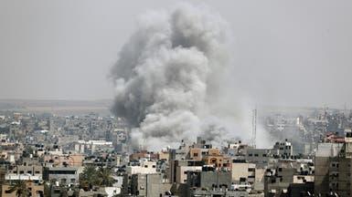 هدوء حذر في غزة بعد اتفاق لوقف النار