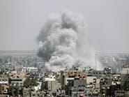 """الأردن يدعو لـ""""وقف العدوان"""" الإسرائيلي على غزة فوراً"""