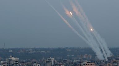بعد إعلان خطة ترمب.. أول صواريخ من غزة تجاه إسرائيل