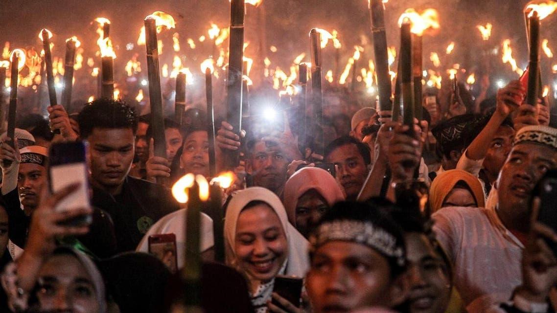 ramadan indonesia afp2
