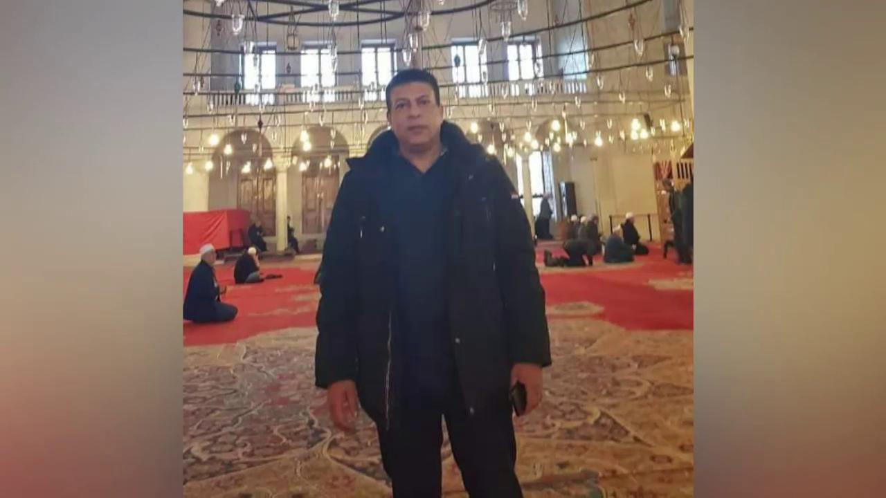 Zaki Mubarak