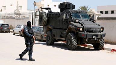تونس.. الأمن يقتل 3 متطرفين في سيدي بوزيد