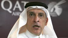 Qatar Airways to provide free flights to transport global medical aid to Iran: CEO
