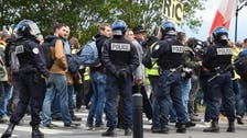 Paris police station closed after attack by fleas