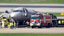 Russia says it won't ground Sukhoi plane despite fatal crash-landing