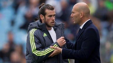 زيدان يطلب من غاريث بيل مغادرة ريال مدريد.. ويحدد مصير مارسيلو