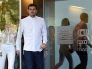 كاسياس ينسحب من انتخابات رئاسة الاتحاد الإسباني