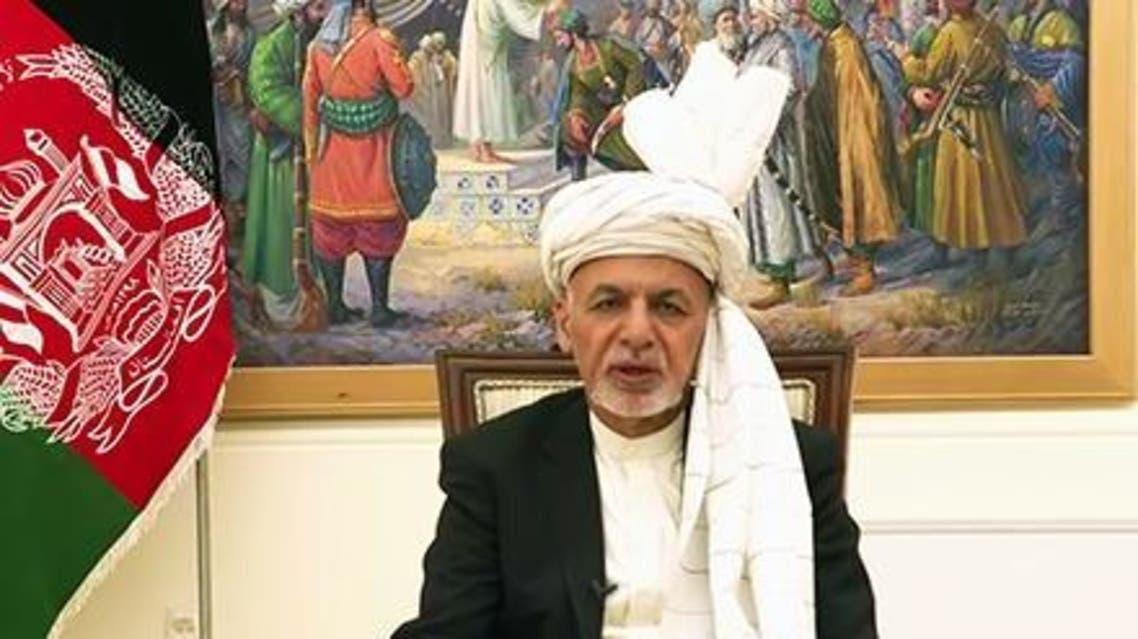 درخواست محمد اشرف غنی از طالبان: با احترام به رمضان به پیام صلح پاسخ مثبت دهید