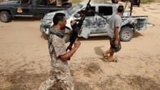 """معركة طرابلس تفضح """"التحالف المزيف"""" بين الميليشيات"""